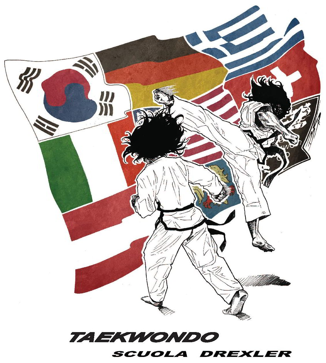1st International Taekwondo Tournement